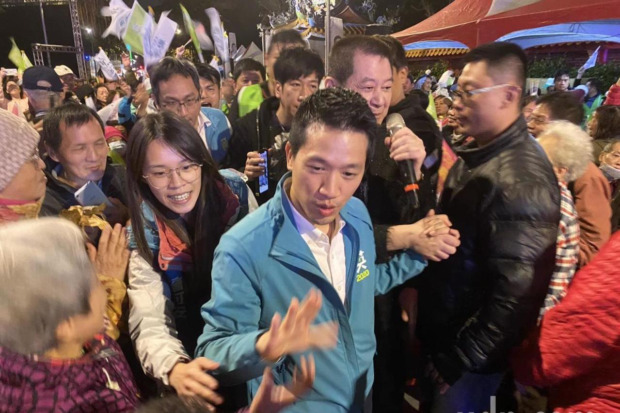 何志偉:中國滅佛殺神,要好好保存台灣宗教文化