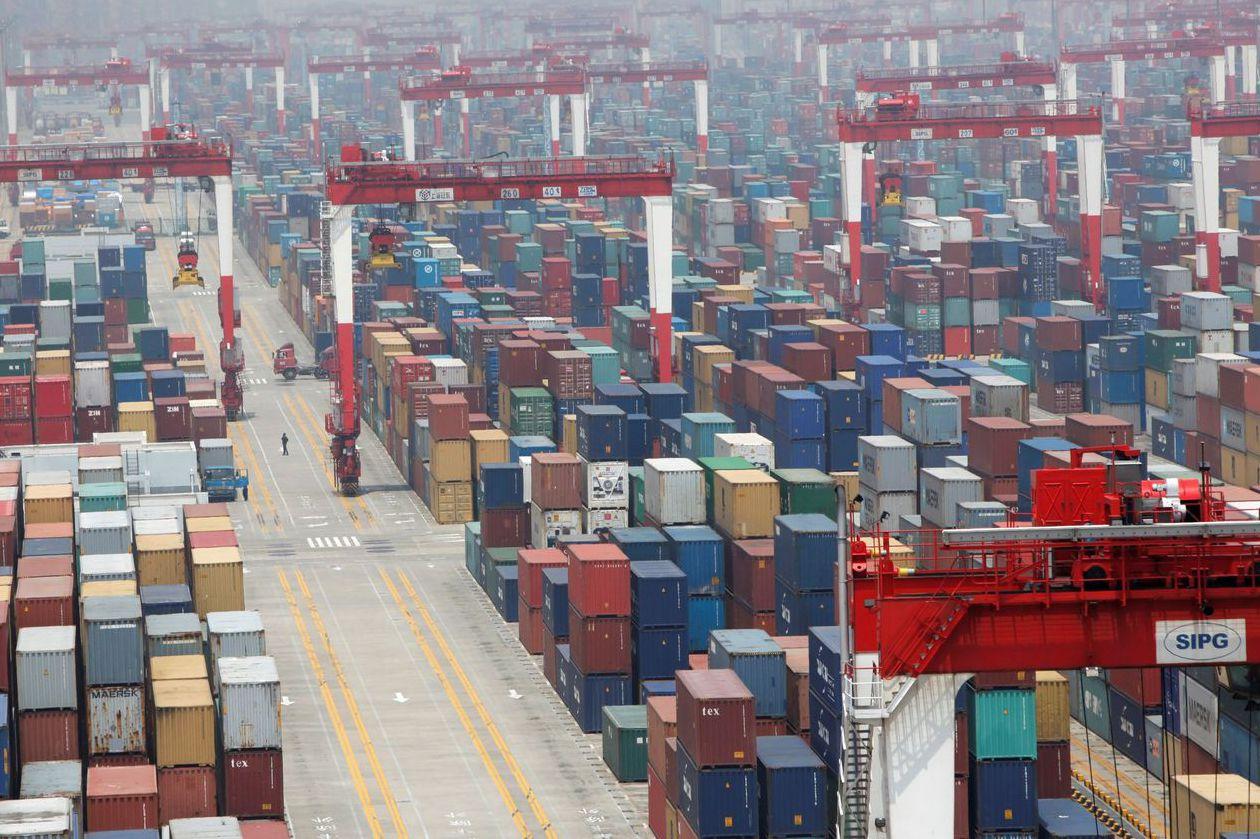 新聞眼/美中分歧未解 貿易戰好戲在後頭