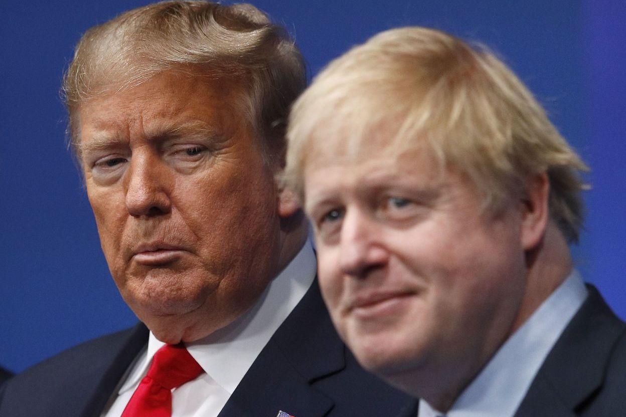 聯合報社論/英國大選揭曉:脫歐已定,難題猶在