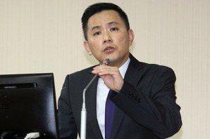 陳以信指見過國台辦主任 賴清德:說謊轉移焦點