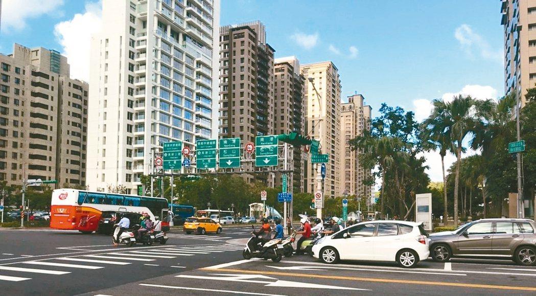 民眾看屋可參考各縣市優良公寓大廈評選的社區,同時兼顧居住品質,住得安心有保障。 ...