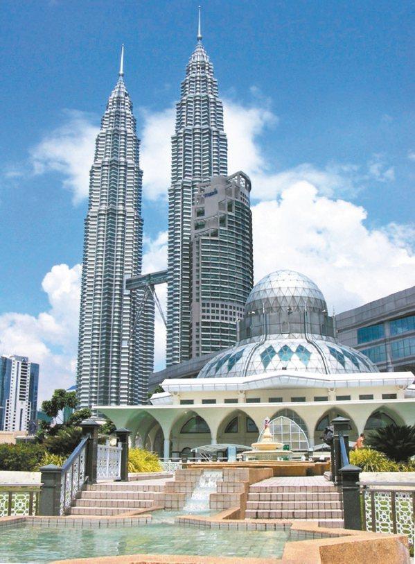 吉隆坡 網路照片