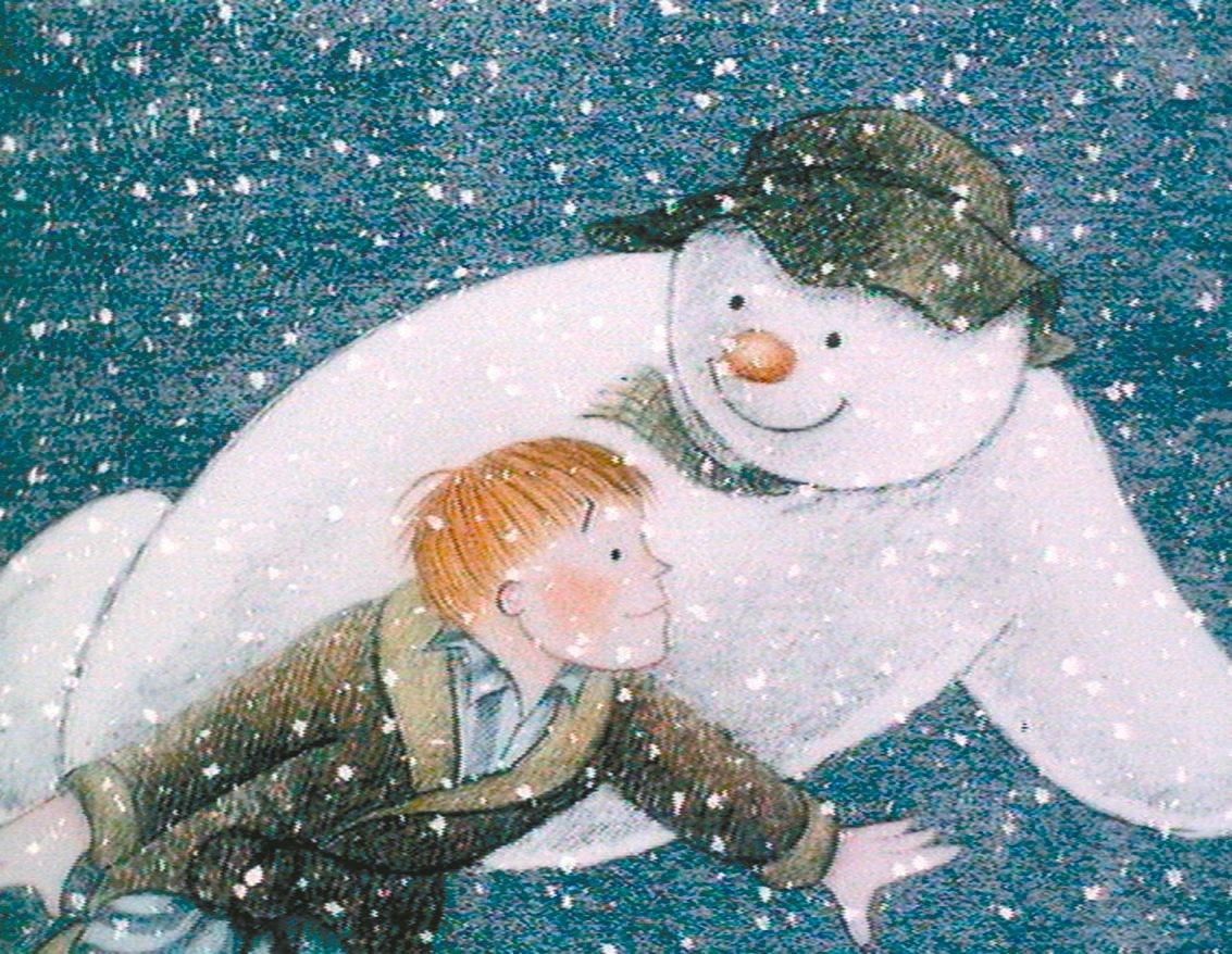 衛武營音樂會將演出《雪人》。 圖/衛武營提供