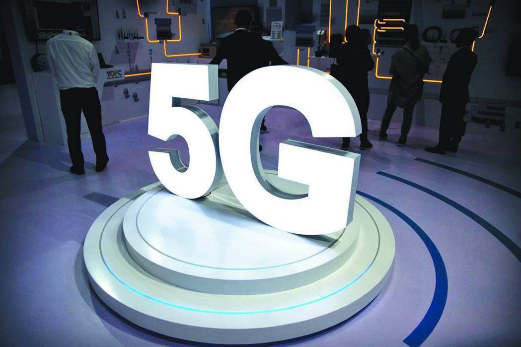 第五代通訊技術(5G)陸續在全球開始商轉,根據產業研究機構普遍的預測,2020年...