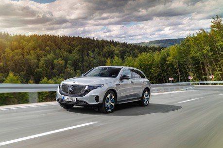 Mercedes-Benz EQC車系將延後於美國上市 原因竟是…