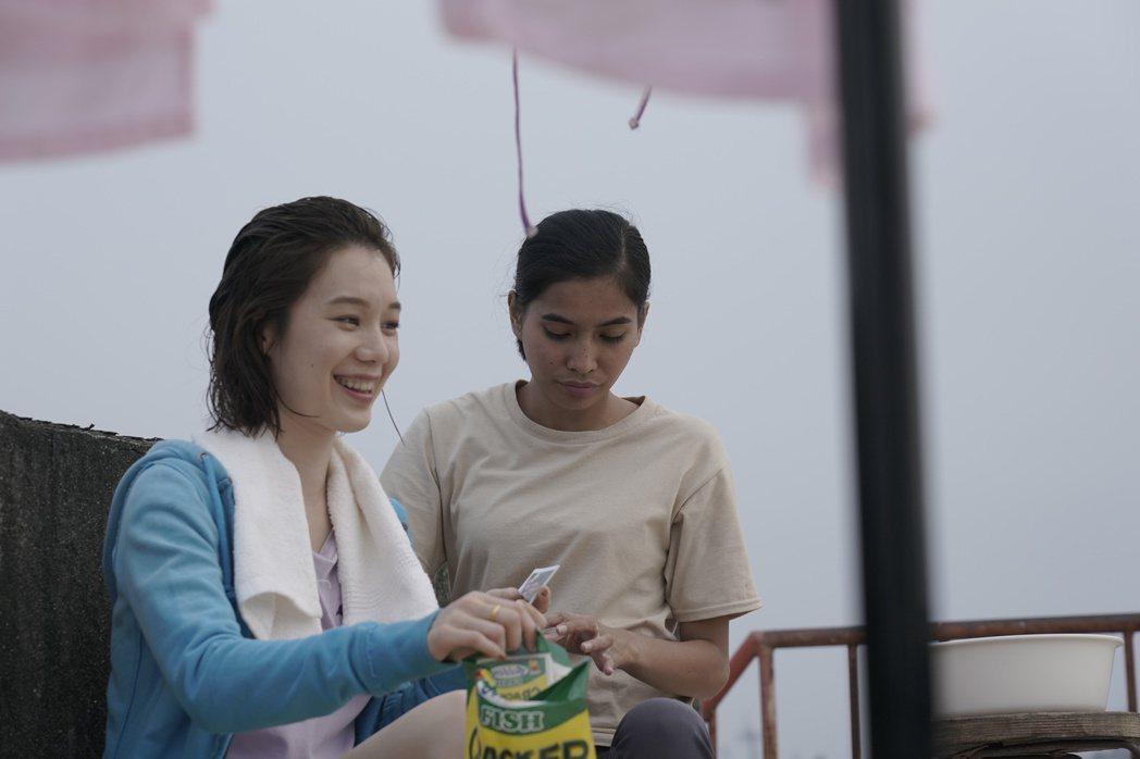 「菠蘿蜜」於馬來西亞森林拍攝「驚喜」不斷。圖/牽猴子提供