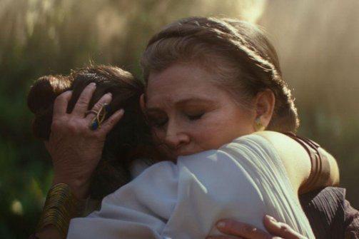 電影「STAR WARS:天行者的崛起」不僅是「星際大戰」上映42年以來的故事最終章,也是「莉亞公主」嘉莉費雪生前最後一部電影,讓外界相當看好票房成績,其實星戰系列電影從1977年上映至今,早就累積...