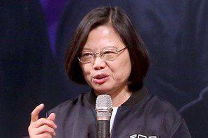<u>孫大千</u>:這場選戰 蔡英文有10個不敢答的問題