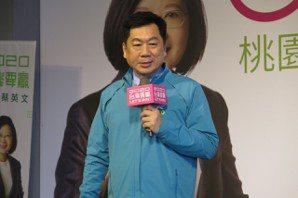 陳宗彥稱票投小黨浪費惹議 稱已在臉書道歉今不露面