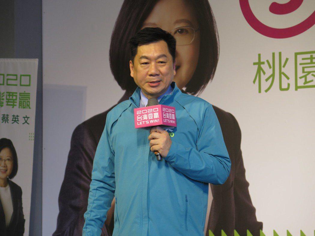 內政部政務次長陳宗彥。 聯合報系資料照/記者張裕珍攝影