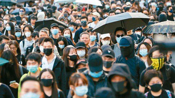 主要經濟體成長減緩,明年為避免狀況惡化,端看美中貿易、英國脫歐、香港示威等能否找...