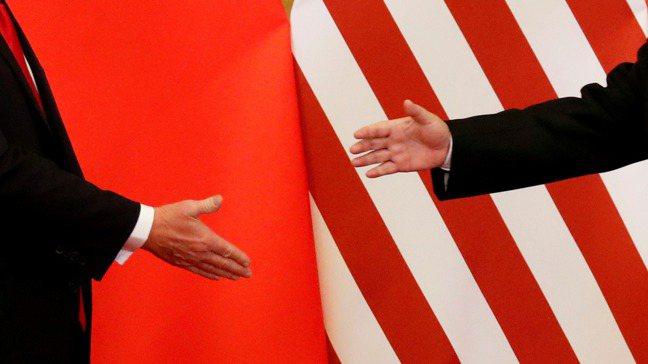 美中貿易戰在今年1月15日達成第一階段的協議,但仍然留下後續談判的很大空間。 路...