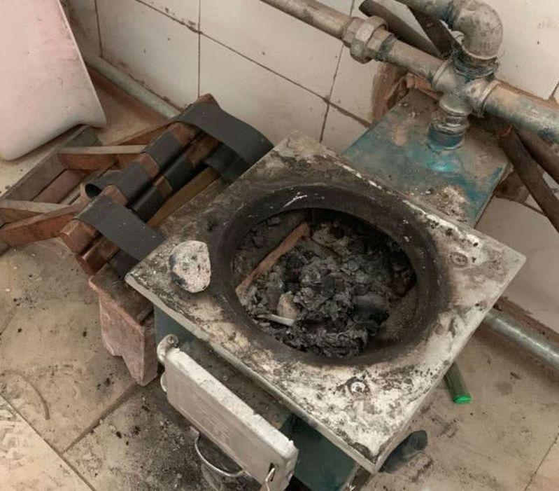 政府推廣環保「潔淨煤」取暖 河北多人中毒身亡 中國之聲