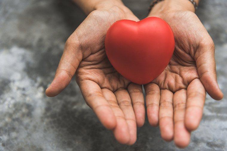 「善良」是人性中的優點,不能讓它變成你的弱點。 圖/ingimage提供