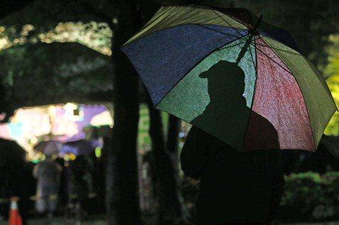 宋承恩/《反滲透法》是保護國安或選舉操作?從三個謬誤說起