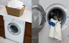 為何「洗脫烘洗衣機」不流行?網揭3大關鍵