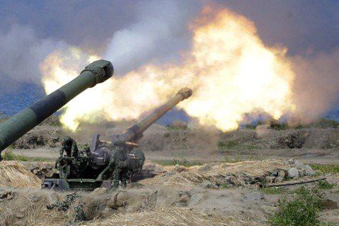 漢光演習新變革:美軍聯絡官進駐聯兵營能給國軍什麼幫助?