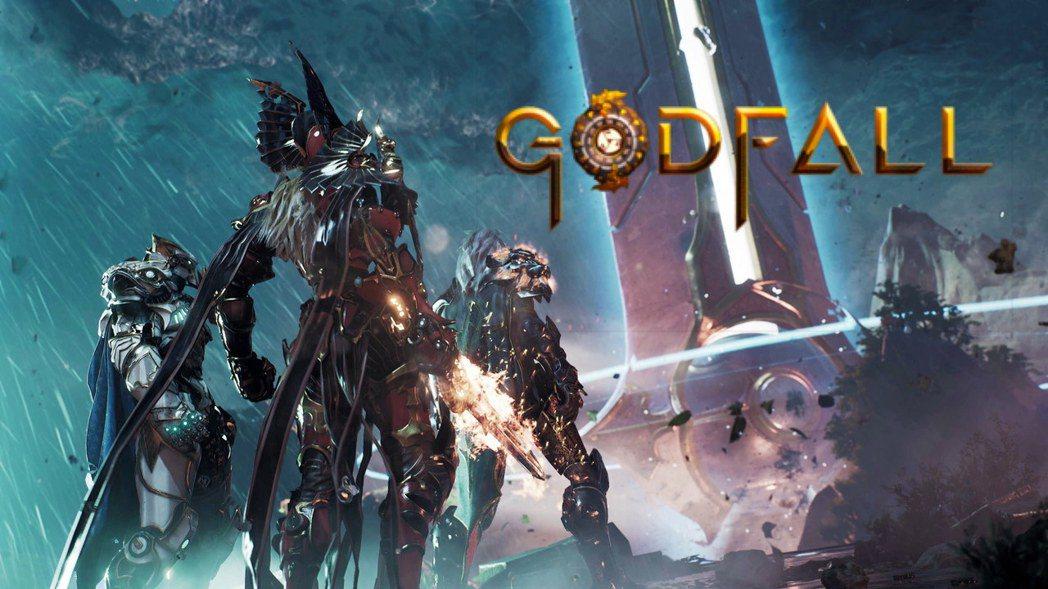 遊戲界年度盛會「TGA 2019」的活動中,公開了首款PS5遊戲《Godfall...