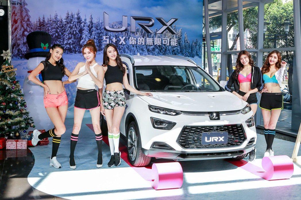 2020台北世界新車大展將至, LUXGEN GIRLS也同場亮相,讓現場媒體感...