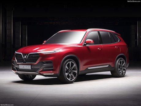 立足越南 進軍世界!越南汽車品牌VinFast規劃2021年打進美國市場