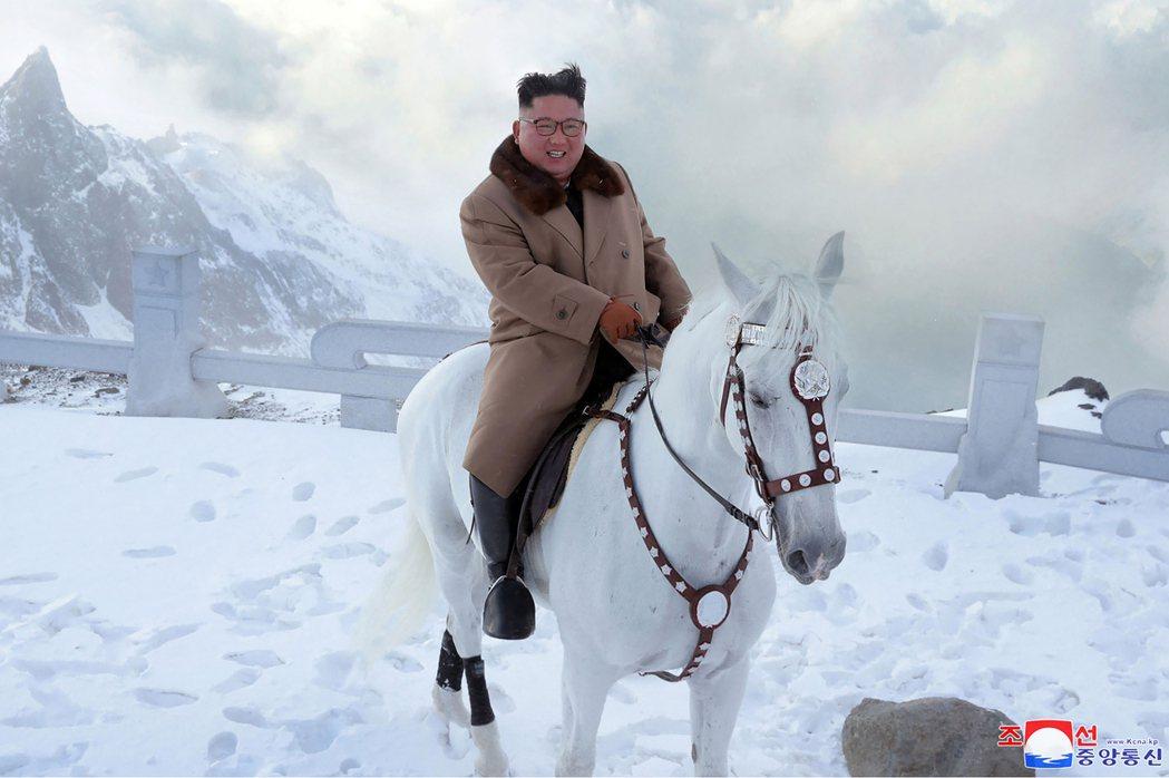 北韓的首次「重大試驗」選在川普與文在寅總統通話後,二次「重大試驗」則選在比根抵韓...