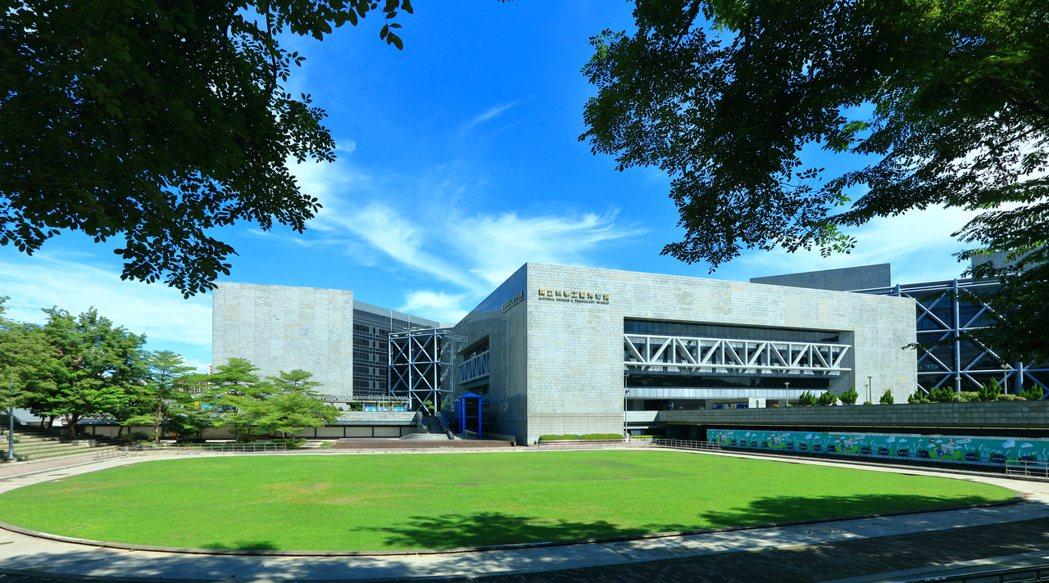 科工館提供周邊良好的居住環境。 圖片提供/光洲建設