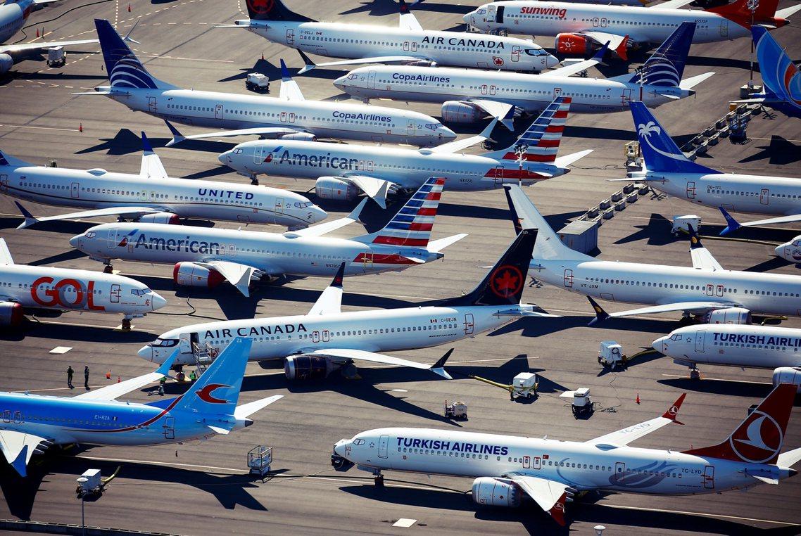 因電子系統瑕疵,連續導致印尼獅子航空JT610空難(189死)與衣索比亞航空ET...
