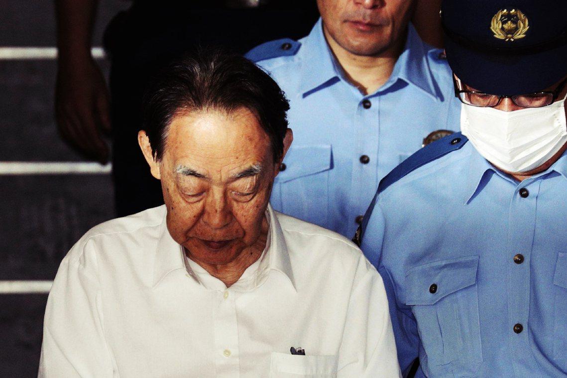 今年6月震驚日本社會的前政府高官殺死親生兒子事件,兇手熊澤英昭在12月16日法院...
