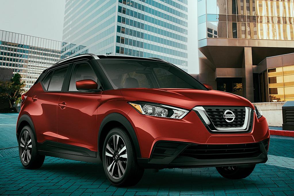 貴一點又如何!美規Nissan Kicks全面標配Nissan Safety Shield 360防護系統