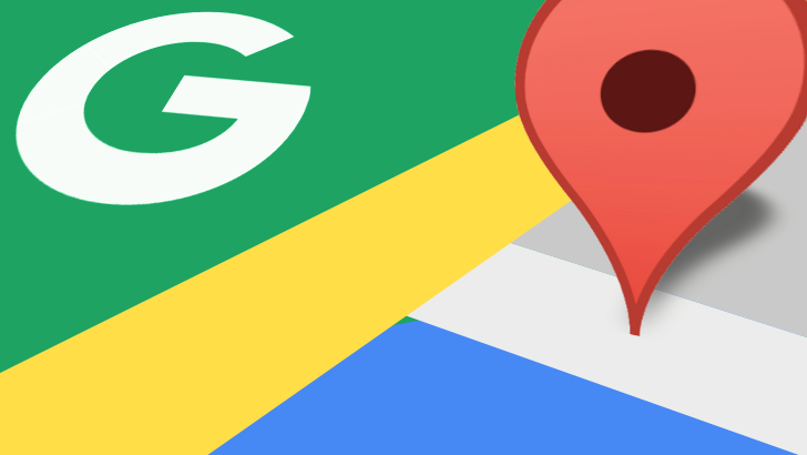 Google地圖將有3項更新。圖/ANDROID POLICE