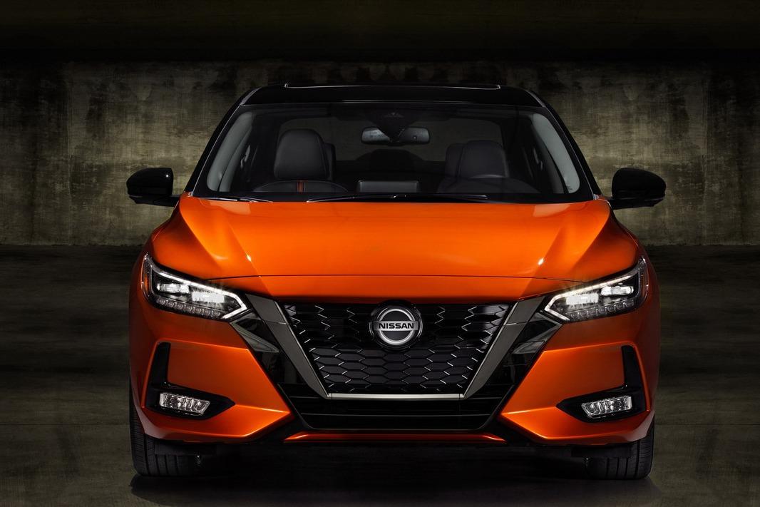Nissan Sentra美國售價公布 入門售價不到60萬