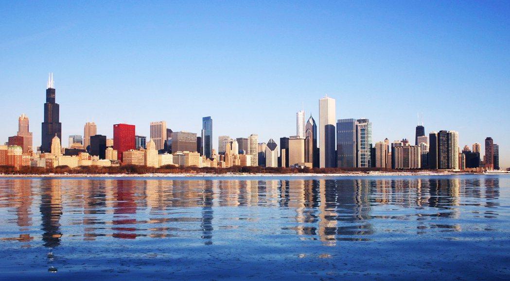 全球化讓芝加哥的洛普區(The Loop)蓬勃發展,自從2008年金融危機復甦之...