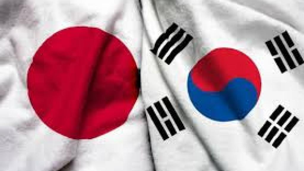 暴風雨前的平靜?日韓關係是吉是凶 就看「關鍵的三個月」 | 日經中文網 | 國際