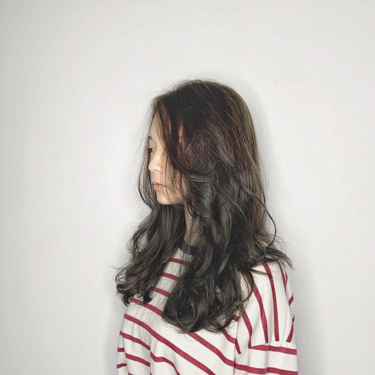 髮型創作/AMix Hair Design / RAVEN。圖/StyleMap...