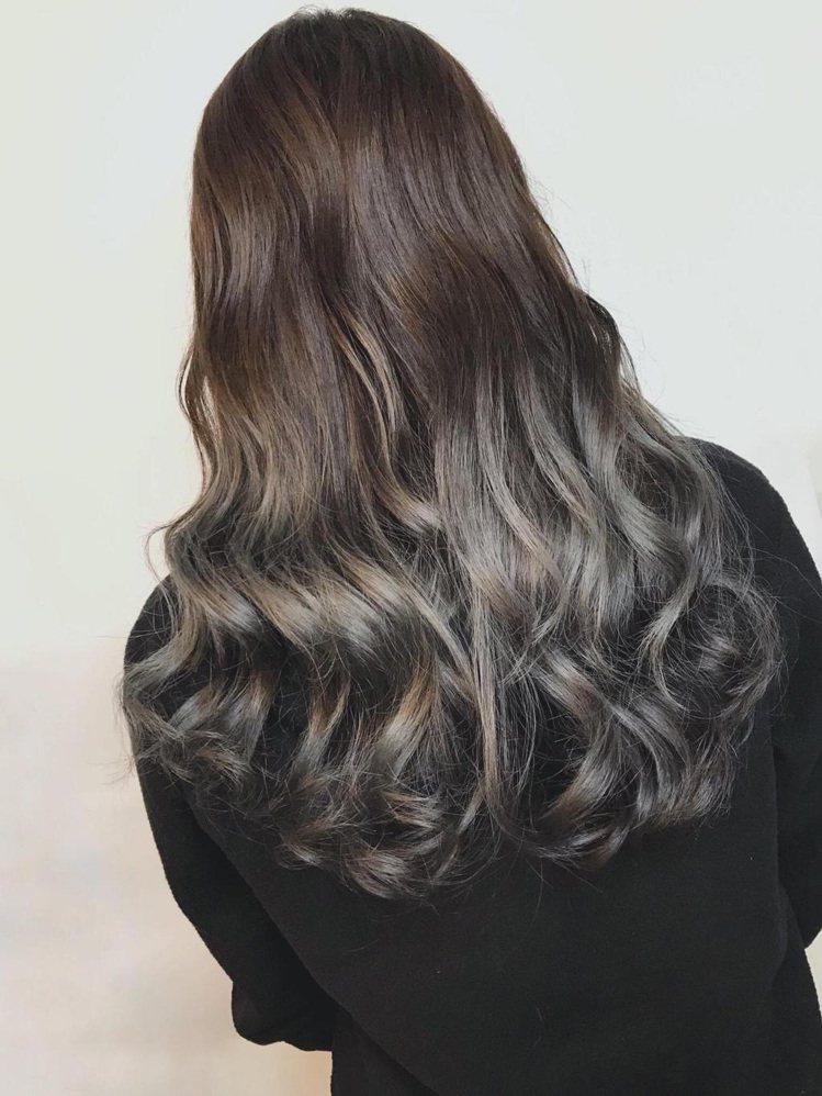 髮型創作/MARCO HAIR ARTISTRY / MARCO_Max。圖/S...