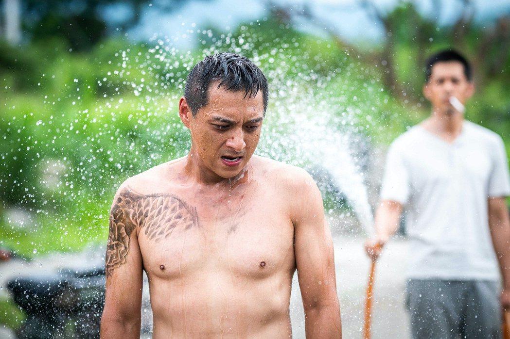 鄭人碩以3部電影殺進前十,成friDay影音2019年度片王。圖/friDay影