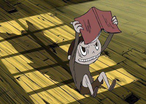 獲得金馬獎最佳動畫短片肯定的台灣原創動畫短片「金魚」,也受到許多國際動畫界的關注。在「囧男孩」中操刀動畫短片的導演王登鈺,默默耕耘動畫製作超過20年的時間,這次為了短片10年磨一劍,終於讓他磨出了金...