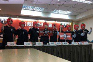 跨黨派青年民代籲全台參與<u>罷韓</u>大遊行 「雙殺」韓國瑜