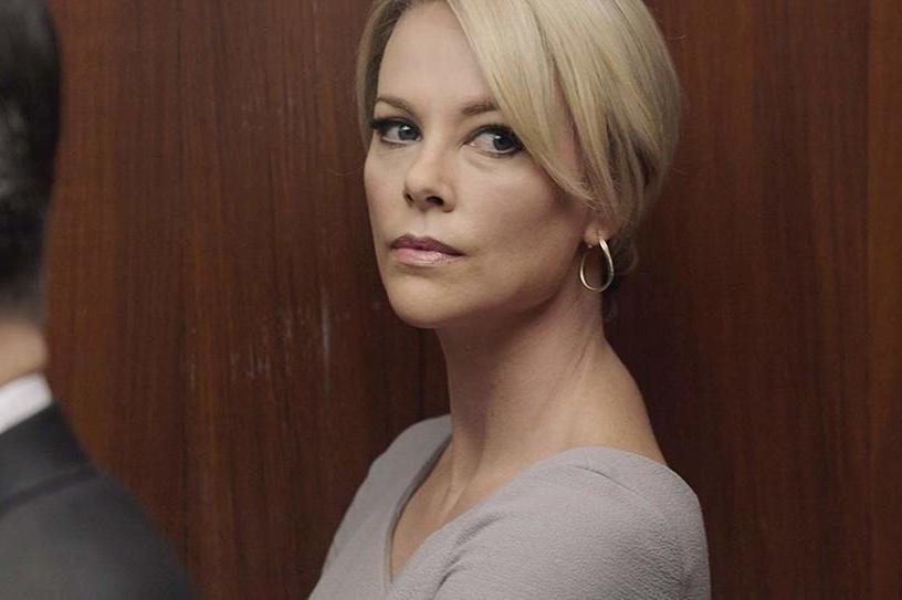 莎莉自製自演的電影《重磅腥聞》即將上映,描寫福斯新聞的性騷擾醜聞,她所飾演的角色