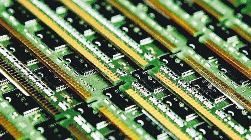 記憶體模組廠宇瞻(8271)股價,近一個月以來就維持高檔區間整理。 路透