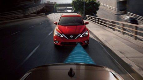 意外事故頻傳! 日本2021年底開始新車強制配備AEB自動煞車輔助