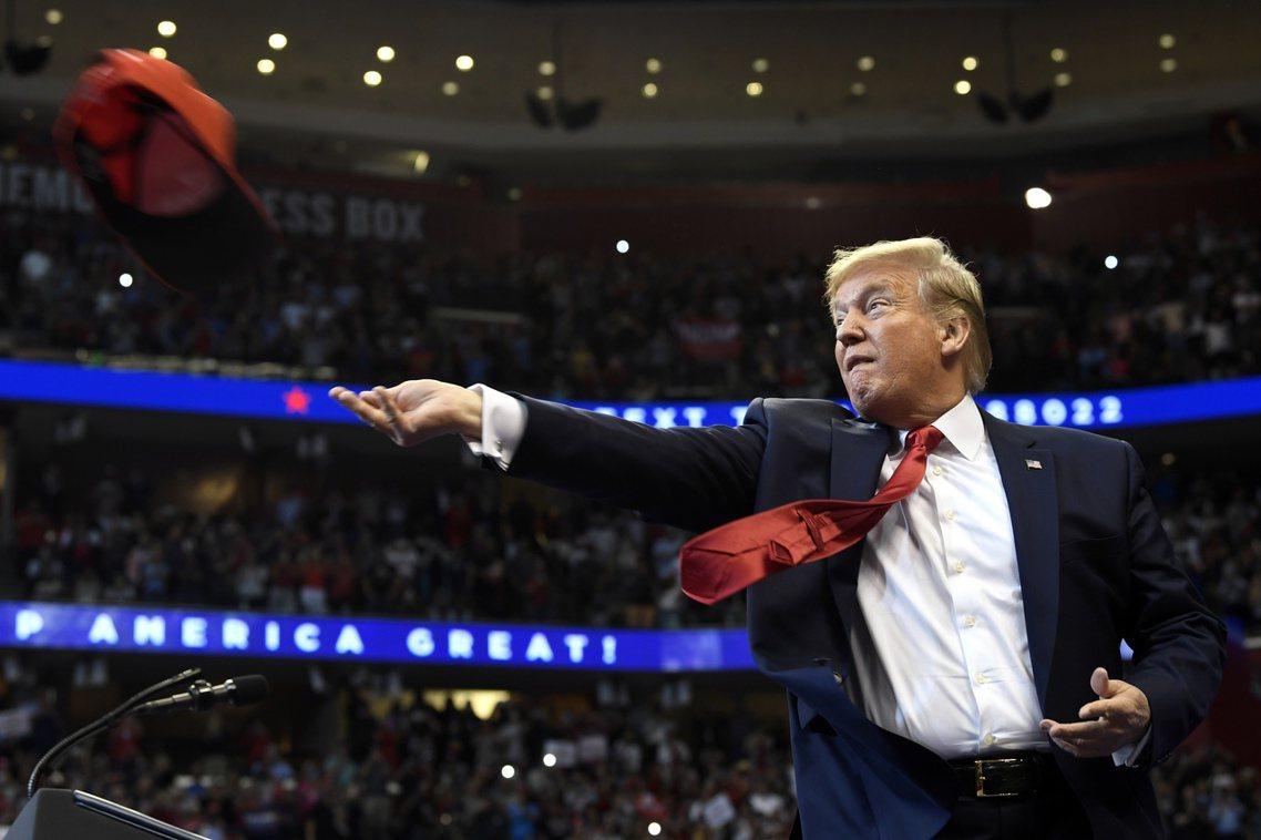 共和黨方面卻強調,「濫用眾議院多數、貿然啟動『總統彈劾案』」,其行為完全就是政治...