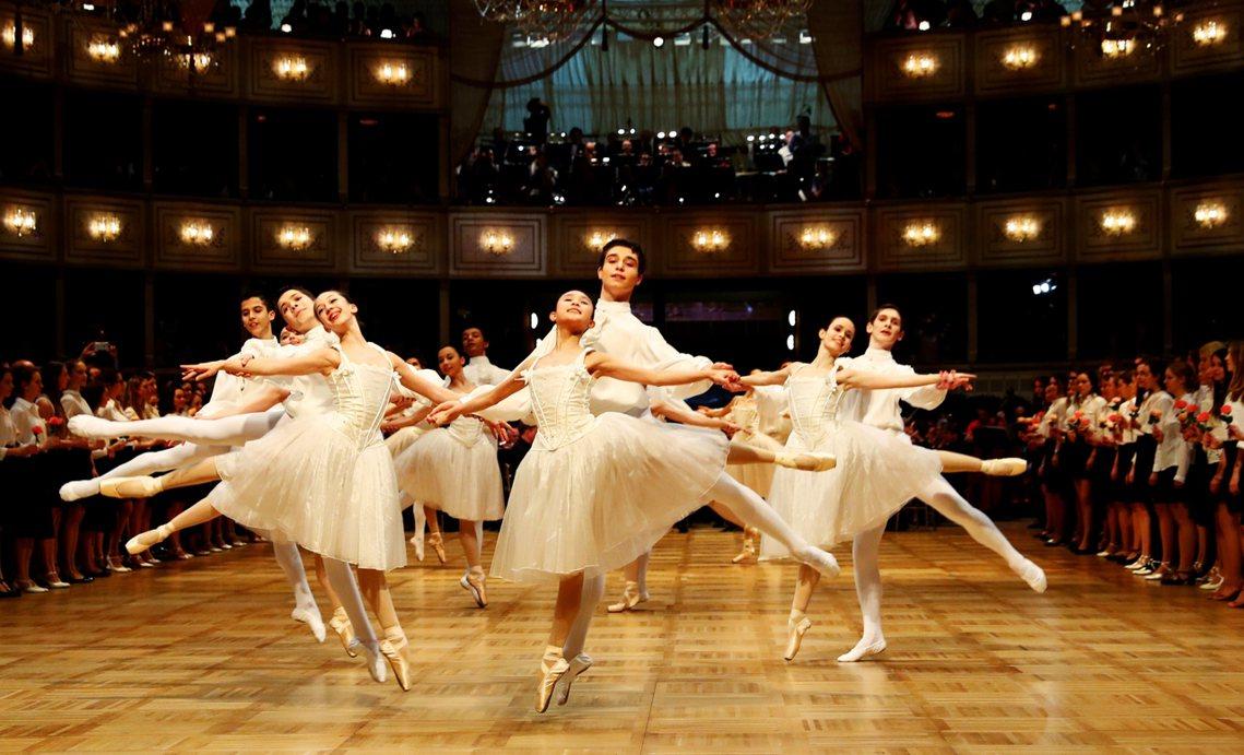 維也納國家歌劇院芭蕾舞學院( Wiener Ballettakademie)是維...