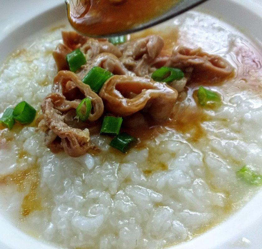 圖文:美國番媽/食譜/大腸甜根菜粥