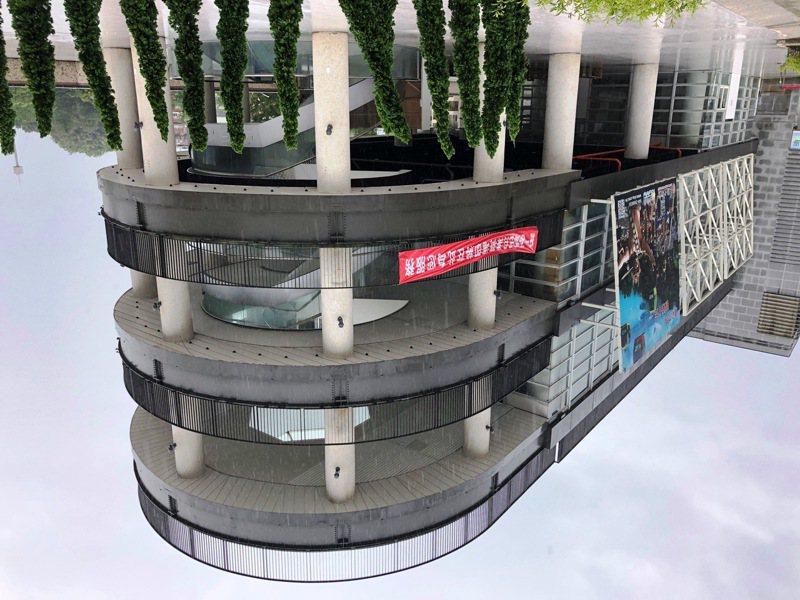 日月潭水社綜合商場由統一超商拿下經營權後,12月30日將以全新姿態對外亮相,提供遊客各種服務。圖/統一超商提供