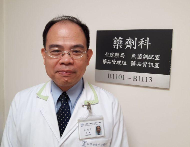 和信醫院藥劑部副主任姜紹青指出,生物相似藥上市後,約可節省200億美金,對各國的...