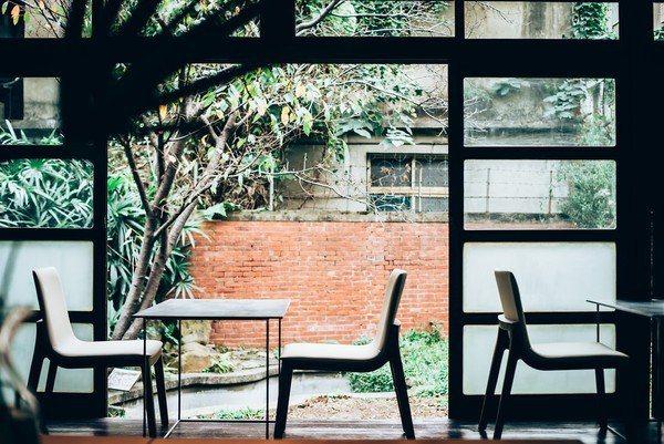 新竹有許多老宅改建成不同營運用途,既保留了老宅,又給予新生命。圖/新竹市政府提供