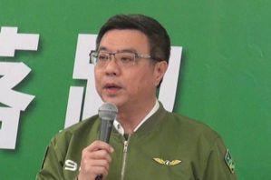 1221兩場遊行 卓榮泰:核准的地方政府需付起應負責任