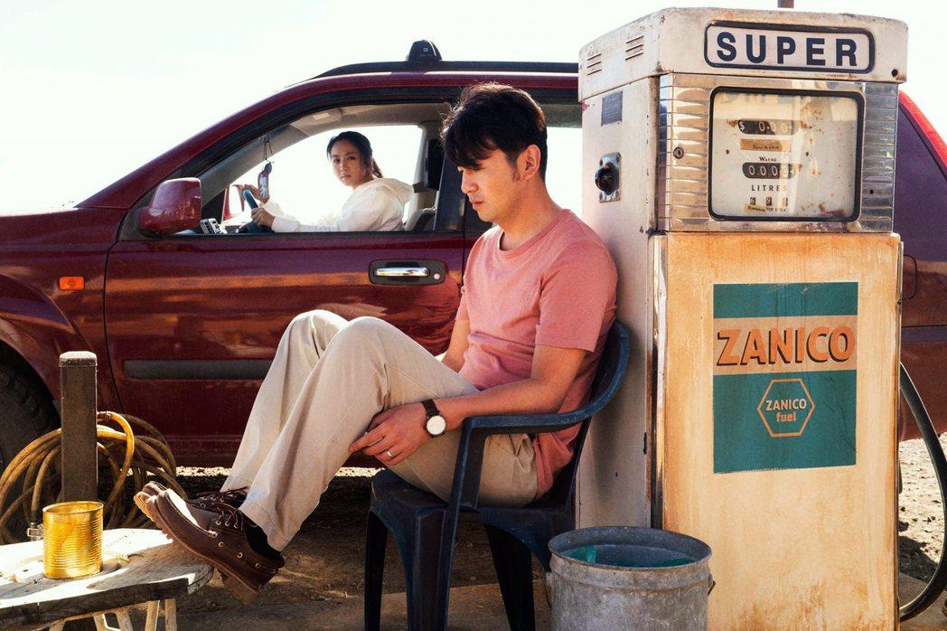 「吹哨人」12月27日上映。圖/華映提供
