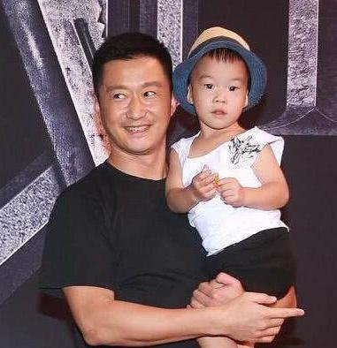 飾演電影「戰狼2」暴紅的吳京把兒子取名「吳所謂」。(取自網路)